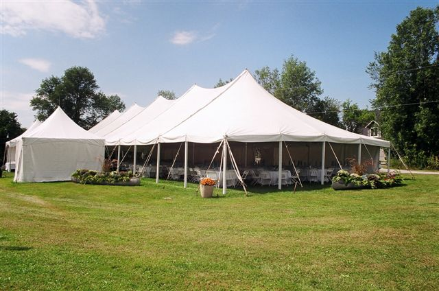 Tents & Backdrops