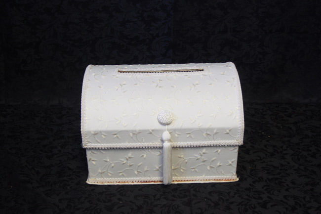 Treasure Chest Money Box<br>10 in. x 1 ft. 3 in.